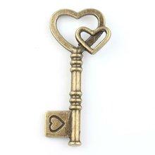 Fashion Love Heart Key Chains Pendants 143139