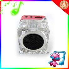 sd/usb mini speaker