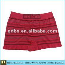 Men's seamless underwear export