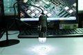 Microscope numérique 600x avec USB port - affichage images sur pc, Puissant logiciel de mesure