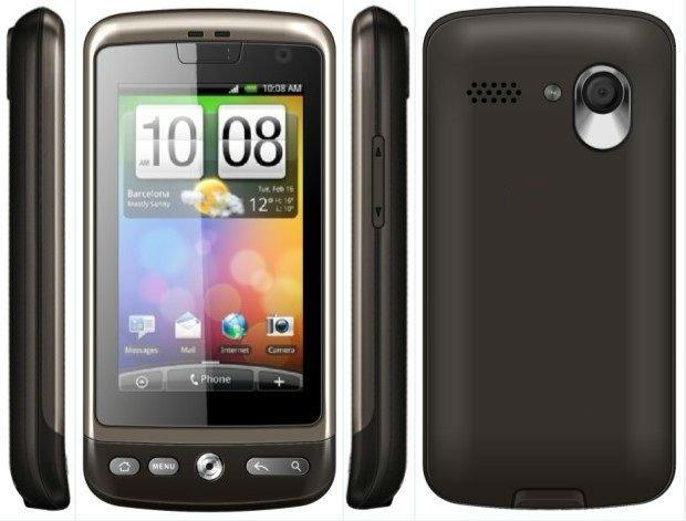 3g wifi dual sim android phone BC32