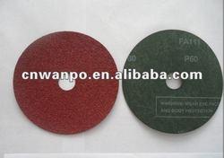 Fibre Abrasive Disc For Removing Rust/Paint