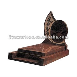Manufacture Top Quality Cheap granite russian granite monuments