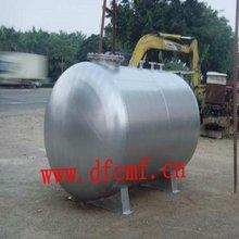 ASME carbon steel tanks natural gas storage tank