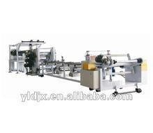 plastic extrusion machine manufacturers/plastic profiles