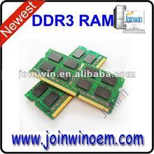 Top quality ddr3 1600 mhz 4gb