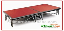 outdoor concert stage & stable mobile stage for sale
