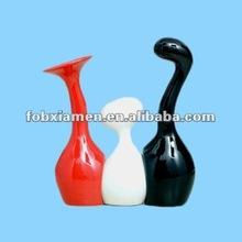 Modern Home Decoration Ceramic Pastoral Style Soft Fit