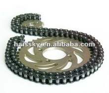 high quality motorcycle sprocket chain (A3,/1045) with competitive price from China