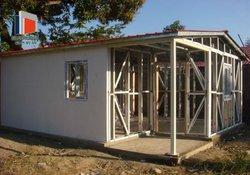 modern cheap prefabricated house