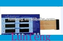4x4 Matrix 16 Key Membrane Switch Keypad 4x4 Matrix Keyboard