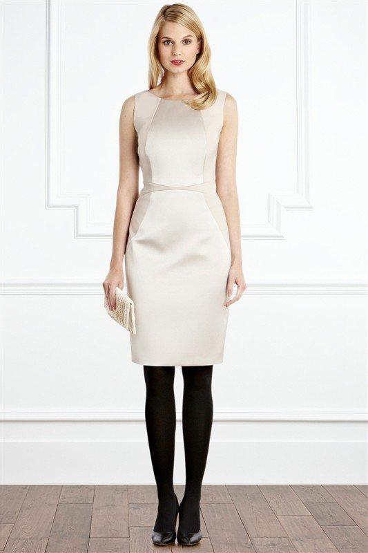 2012 hot sale fashion lady career dresses ct2740 designer casual