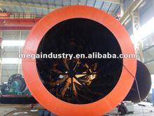 Chinois fabricant professionnel de minerai de fer le ligne de Production