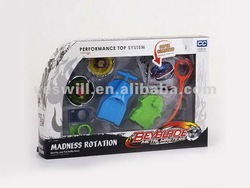 Hot Sale Plastic constellation beyblade