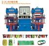LX-S03 hot bracelet silicone brand shaping and vulcanizing machine