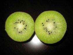 Carton packed 2012 Corp Fresh Kiwi Fruit