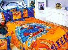 fashion home printed children bedding set for spring/summber 2012