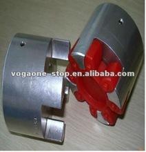 Multifunctional coupling for atlas copco air compressor parts