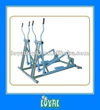 China barato ao ar livre equipamentos de musculação no POPULAR venda quente