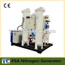 Nitrogen Gas Generator PSA Systm Oil-Field Supply