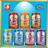 Carbonated Drinks/ Soft Drinks (Spec Lemon-Lime)