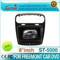 vendita calda lsq stella dvd gps per auto fiat freemont sd con porta usb bluetooth ipod tv