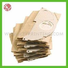 brown kraft grocery paper bags