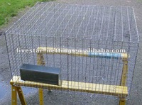 wire cage wire metal cage