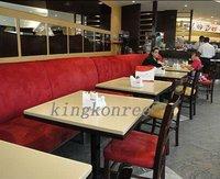 Kingkonree quartz dining table designs