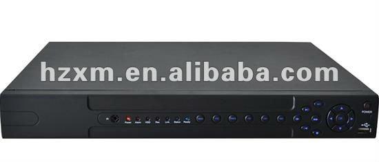 cctv realtime DVR support XM cloud (xmeye.net) unique black box technology