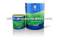 China single component polyurethane waterproof coating 1kg