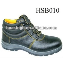 XY,2012 fashion working safety shoes with ISO standard approved