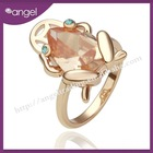 latest top designs ring for girls