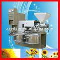 Helianthus annuus( girassol) de óleo de semente expeller/fazendo/máquina de extração