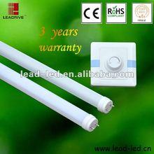 2012 hot sale 3 years warranty Epistar 2ft led fluorescent tube