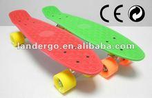 2012 fashion hot longboard skateboards