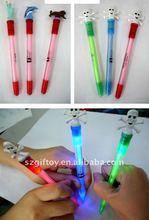 plastic pen light