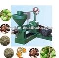 Cocoa bean machine de fabrication de l'huile / cocoa bean expulseur d'huile / cocoa bean oil extractor