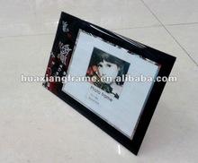 glass photo frame 4x6 5x7 6x8
