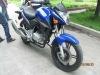 Hot sale 125CC RACING MOTORCYCLE / RACING SPORT BIKE ZF200CBR