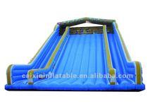 Inflatable Slide,Inflatable Sport Slide Toboggan Slide, giant slde