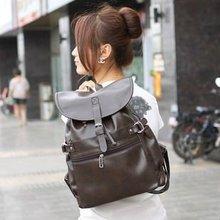 Women Lady's National Flag Design Tote Bags Handbag Fashion Shoulder Bags Backpack