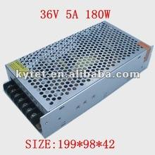 36V180W led power supply