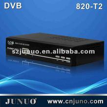 1080P Full HD PVR dvb t2 strong decoder for Kenya