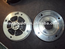 precision heat sink extrusion mould