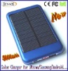 5000mAh solar cell phone charger