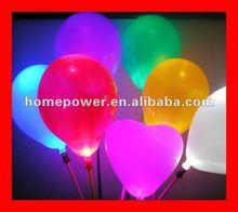 chrismas light balloon supplier from China