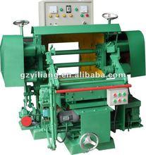 Automatic polishing mashine/grinding mashine with Double axles for polishing metals