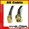 S-video to RCA cable