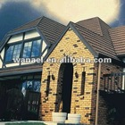 Cost of Metal Roofing -Traditional Tile